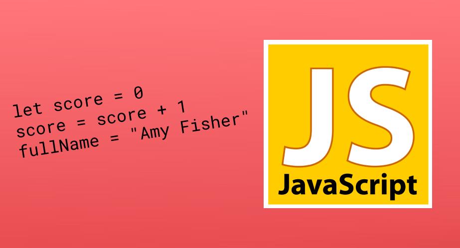 JavaScript Variables & Data Types