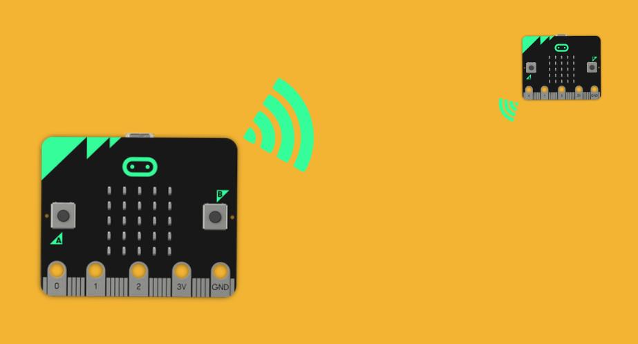 Microbit Finder