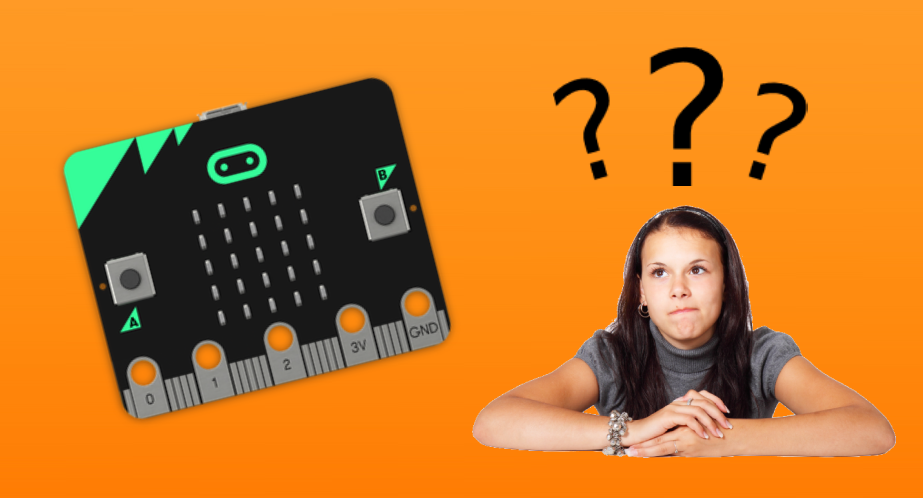 Microbit Head Guess Game