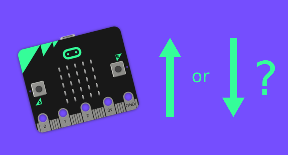 Microbit Higher or Lower