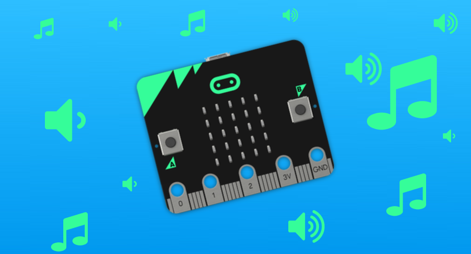 Microbit Sound Effects