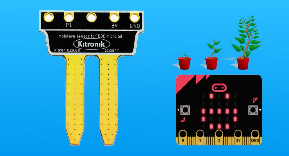 Soil Sensor Kit