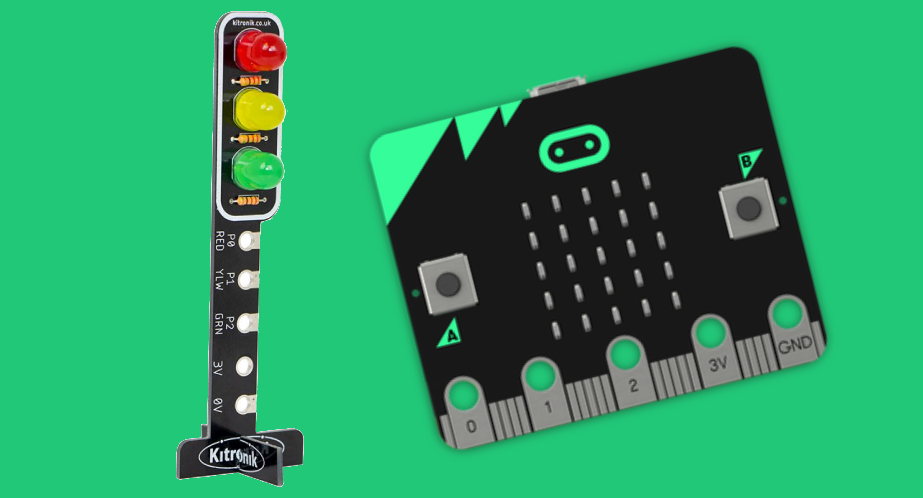Traffic Lights Kit